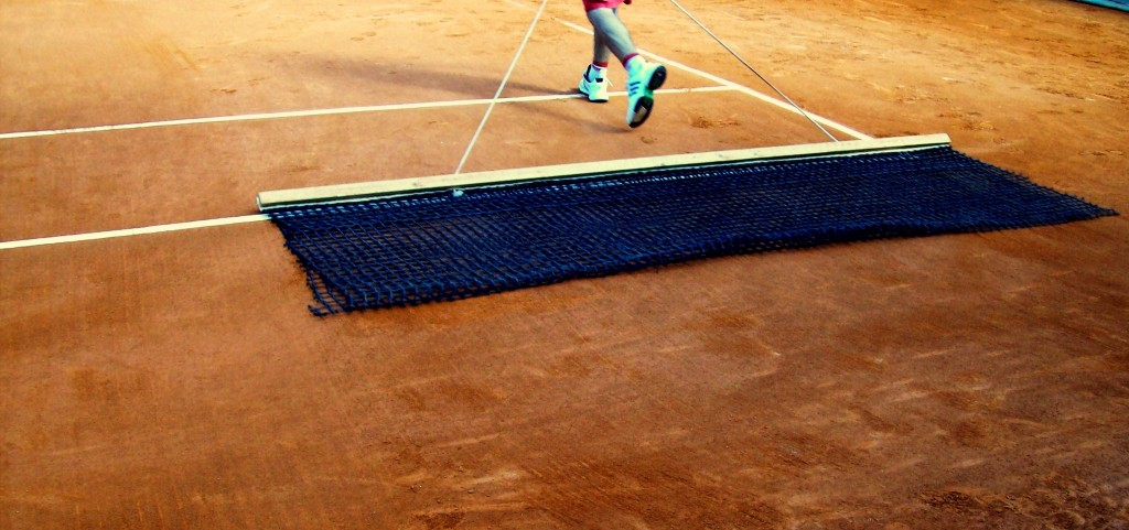 Clay Court Sweep
