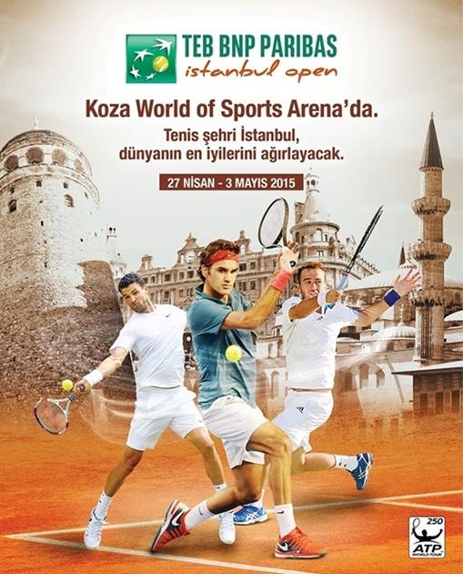 Istanbul Open